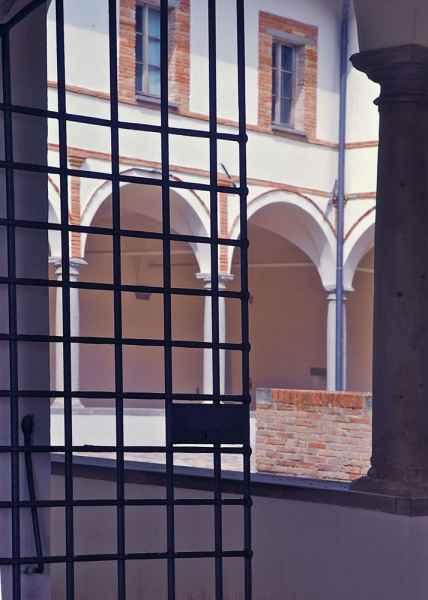 Montone Umbria - Chiesa museale di San Francesco - Hotel Ristorante La Locanda del Capitano