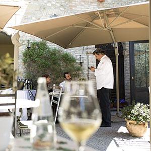Gourmet hotel a Montone ospiti dello Chef Giancarlo Polito