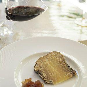 Alta cucina a Montone con lo Chef Giancarlo Polito. Ristorante hotel La Locanda del Capitano