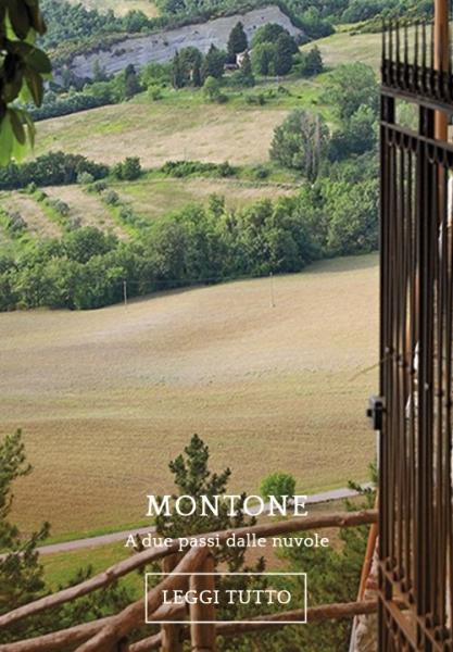 Vacanze in Umbria Montone borgo medievale: boutique hotel La locanda del Capitano ristorante