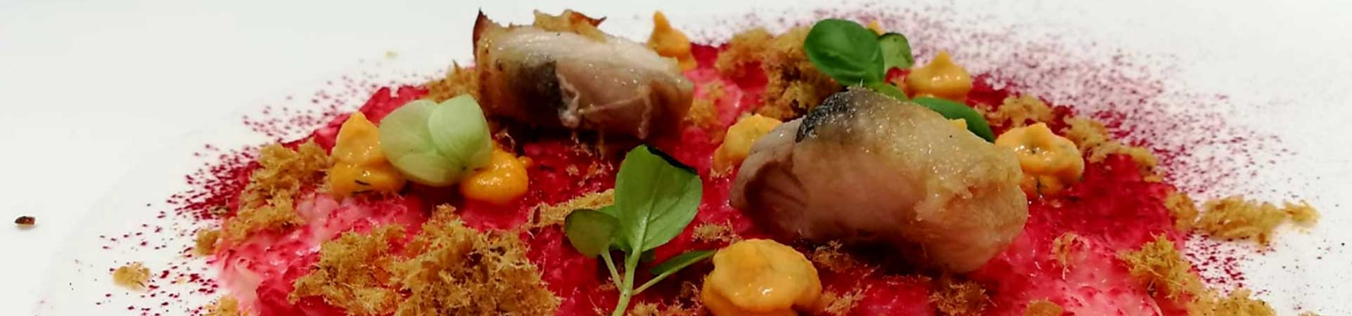 The best cuisine in Umbria: Tipico Osteria dei Sensi & Locanda del Capitano -  Restaurants in Montone, Umbria Sharing Restaurant Italy