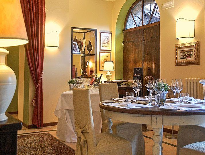 Italian Chef Giancarlo Politos Restaurant La Locanda Del Capitano